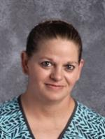 Darlene Wetmore - Cafeteria Manager