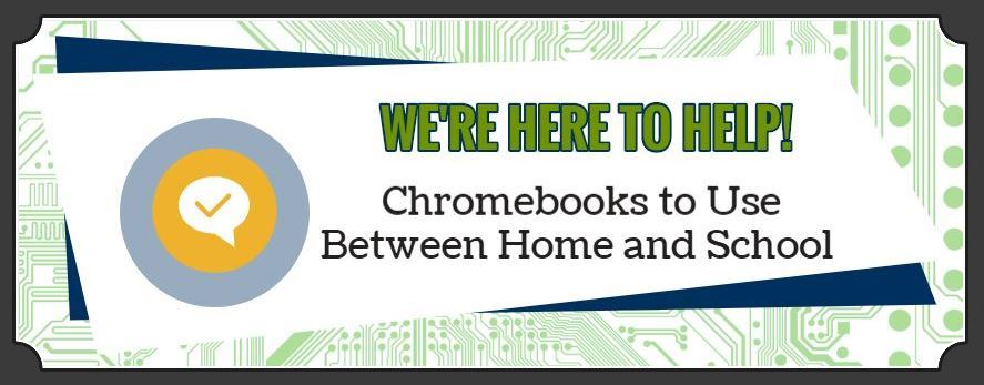Chromebook Program for Students