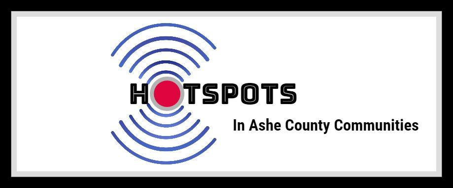 Hotspots Within Our Communities